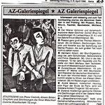 Münchner Zeitung 5.4.1986
