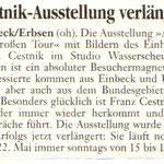 Einbecker Morgenpost  26.4.2011