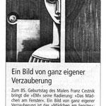 Einbecker Morgenpost  8.2006