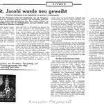 Enbecker Morgenpost  5.5.1969
