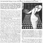Einbecker Morgenpost  22.6.2005