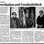 Northeimer Zeitung  10.1991