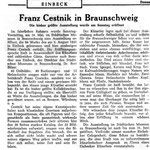Einbecker Morgenpost 28.5.1959