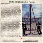 Einbecker Morgenpost  27.5.201