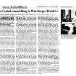 Eibecker Morgenpost  11.10.1997