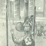 Die Schaukel  1970