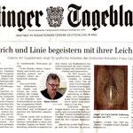 Göttinger Tageblatt  22.7.2018