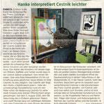 Einbecker Morgenpost  16.11.2020