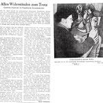 Hannoversche Presse 1958