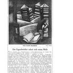 Die Welt  13.7.1959