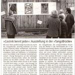Einbecker Morgenpost  3.2010