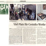 Einbecker Morgenpost  13.10.2020