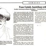 Gandersheimer Zeitung  28.8.1981