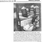 Braunschweiger Zeitung  20.6.1959