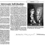 Einbecker Morgenpost  2.8.1986