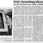 Hannoversche Presse 17.11.954