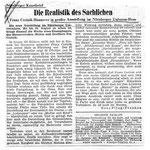 Erlanger Tageblatt  1958