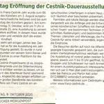 Einbecker Morgenpost  9.10.2020