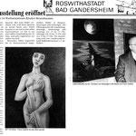 Gandersheimer Zeitung  9.1994