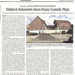 Einbeker Morgenpost  23.3.2021