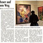 Göttinger Tageblatt  2.2011