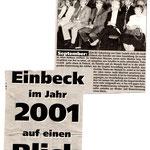 Einbecker Morgenpost 12.2001