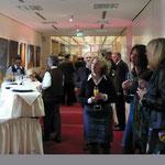 Ausstellung im Feierabend-Haus, Marl