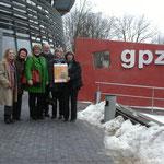 Ausstellung GPZ, Detmold