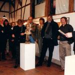 Ausstellung Pitt Moog, 1994