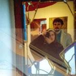 Ausstellung Steffi und Wolfgang Nickel, 1991