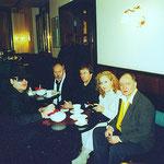 Udo Lindenberg, Ralph Herrmann, IGADIM, Ulla Höpken, Bernd Schwarzer