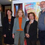 Ausstellung im Kreishaus Detmold, 2009