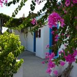Studios a Pefkos, isola di Rodi