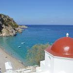 Kyra Panagia, isola di Karpathos