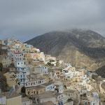 Villaggio di Olympos, isola di Karpathos