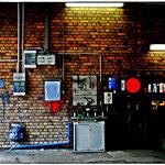 Werkstatt eines mittelständischen Unternehmens                          Foto: Schomberg