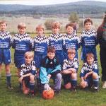D-Jugend 1996