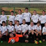D-Jugend 2014/2015