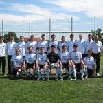 1.Mannschaft 2011/2012