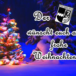 Frohe Weihnachten euch allen und eine besinnliche Zeit!