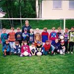 D-Jugend 1997