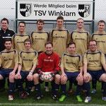 2.Mannschaft 2013/2014