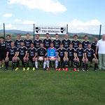 1.Mannschaft 2014/2015