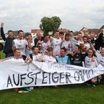 1.Mannschaft 2009/2010