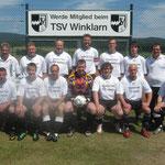 2.Mannschaft 2011/2012