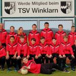 C-Jugend 2015/2016