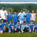 E-Jugend 2011