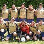 2. Mannschaft 2009/2010