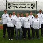 Abteilung Fußball 2011