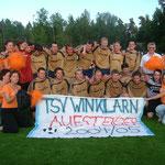 1.Mannschaft 2005/2006